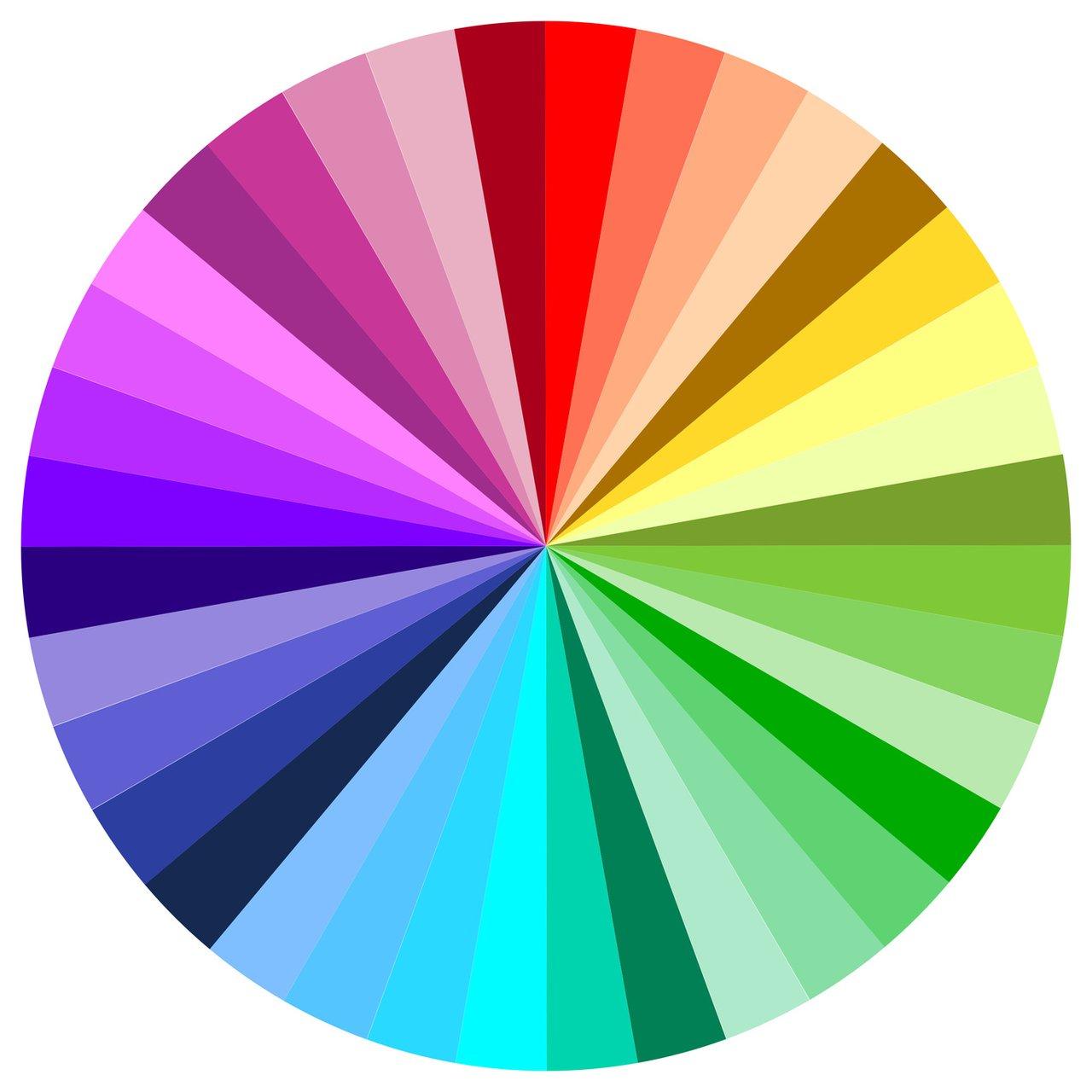Welche Farbe Soll Es Sein?